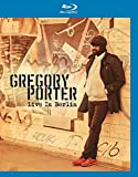 GREGORY Gregory Porter - Live in Berlin [Blu-ray] [Import]