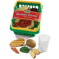 ラーニングリソーシーズ (LEARNING RESOURCES) 朝食 昼食 夕食セット LNR5340