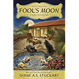 Fool's Moon (A Tarot Cats Mystery)