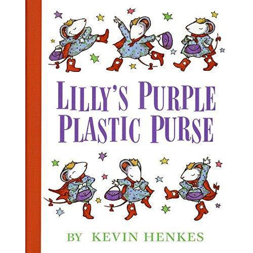 Lilly's Purple Plastic Purseの詳細を見る