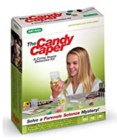 [バイオ ・ ラッド]Bio-Rad The Candy Caper Kit: A Crime Scene Detective Kit 166-7020 [並行輸入品]