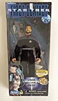 "9"" Commander William T. Riker - Star Trek: First Contact"