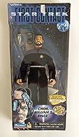 "9"" Commander William T. Riker - Star Trek: First Contact"