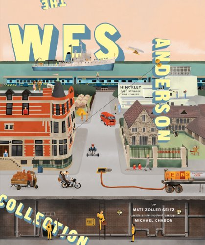 The Wes Anderson Collectionの詳細を見る