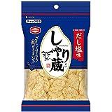 亀田製菓 しゃり蔵 1箱(10袋)