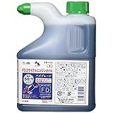 AZ(エーゼット) 2サイクルエンジンオイル【FD級】1L ハイグレード スモークレス 刈払機、チェーンソーなどの混合油の作成に(F032)