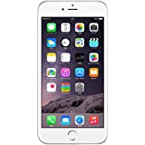 Apple docomo iPhone6 Plus A1524 (MGAE2J/A) 128GB シルバー