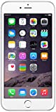 au版 iPhone 6 Plus 64GB シルバー 白ロム