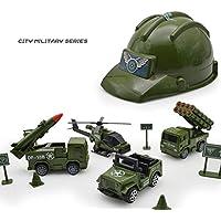 atoror Cool Toy for Kids優れた品質Pull Backおもちゃ車for Boys MI
