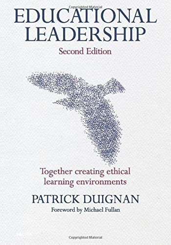 Download Educational Leadership: Together Creating Ethical Learning Environments 1107637899