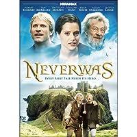 Neverwas [DVD]