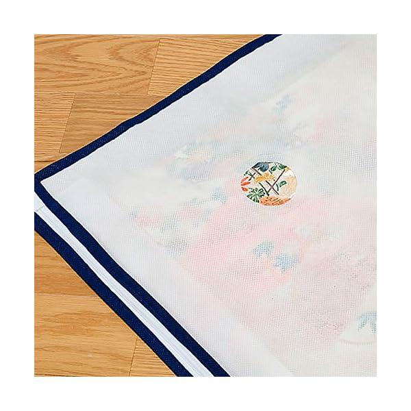 アストロ 着物収納ケース 5枚組 不織布製 た...の紹介画像3