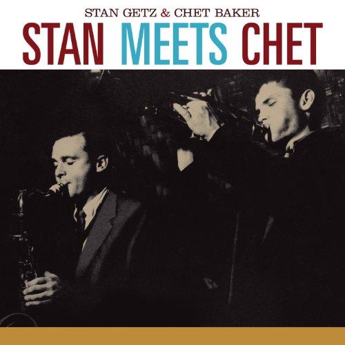 Stan Meets Chet (feat. Chet Ba...