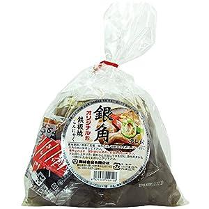 岡林食品 こんにゃくコロリン 鉄板焼きこんにゃく(200g×2P) 400g