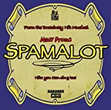 Monty Python's Spamalot: From the Hit Broadway Musical - Hits You Can Sing Too! (2013-05-03)