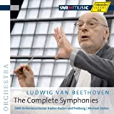 Michael Gielen - Beetwhoven The Complete Symphonies