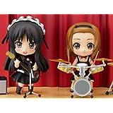 ねんどろいど けいおん! 澪&律ライブステージセット ワンフェス2010[冬]限定版