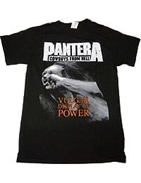 【PANTERA】パンテラ オフィシャルバンドTシャツ#1