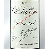 Ch. Lafleur シャトー・ラフルール 1985 750ml