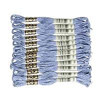 DMC 25番刺繍糸 Art.117 1箱(12束入) col.160