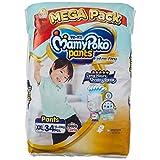 MamyPoko Extra Dry Pants, XXL, 34 Counts