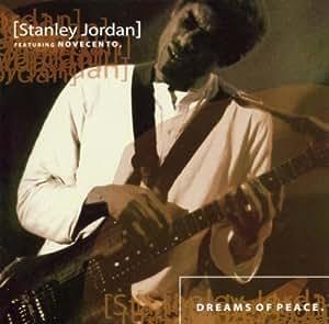 DREAMS OF PEACE