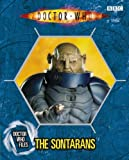 Doctor Who: Doctor Who Files The Sontarans