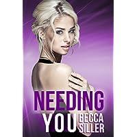 Needing You (Wanting Series Book 2) (English Edition)