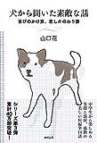 TVを観る犬 ハナちゃんも TVが大好き〜〜!