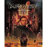 【早期購入特典あり】デューン 砂の惑星 I&II The Complete Blu-ray BOX