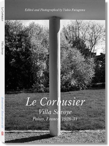 サヴォア邸 Le Corbusier Villa Savoye1928-31―世界現代住宅全集05(Residential Masterpieces)の詳細を見る