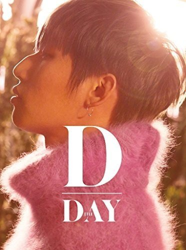 D-Day(DVD付)(スマプラムービー&ミュージック)