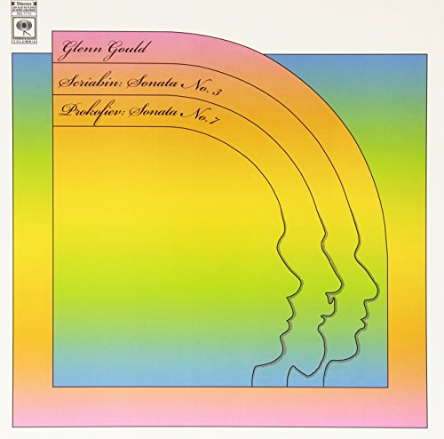 Scriabin & Prokofiev: Piano So [12 inch Analog]