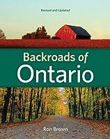Backroads of Ontario (Backroads of ...)
