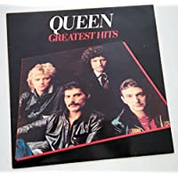 Greatest hits (1981) / Vinyl record [Vinyl-LP]