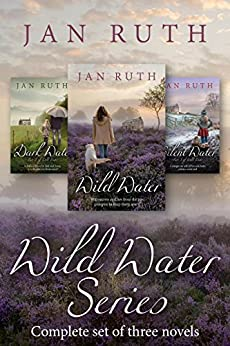 The Wild Water Series by [Ruth, Jan]