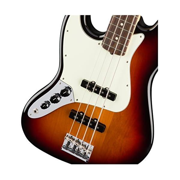 Fender フェンダー エレキベース Ame...の紹介画像4