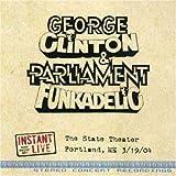 INSTANT LIVE: STATE THEATRE - PORTLAND ME 03-19-04