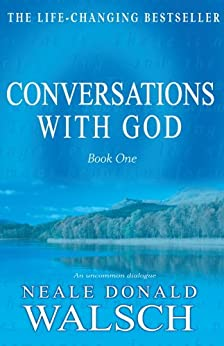 Conversations with God by [Walsch, Neale Donald]