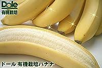 南国フルーツ ペルー産有機栽培バナナ1袋
