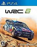 WRC 6 FIA ワールドラリーチャンピオンシップ (【特典】「トヨタ ヤリス WRC」プロダクトコード 同梱) - PS4
