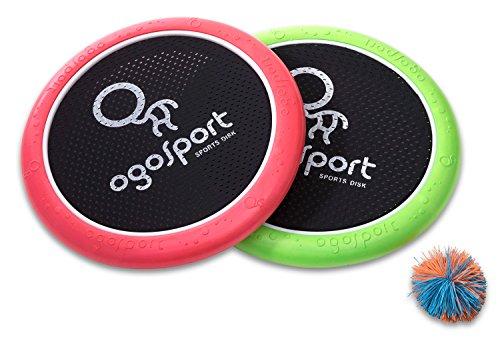 オゴスポーツ (OGOSPORT) オゴディスク ミニ ピンク・グリーン SMC03