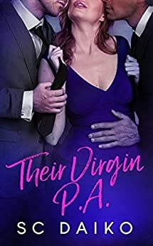 Their Virgin PA (A Virgins Standalone) by [Daiko, SC]