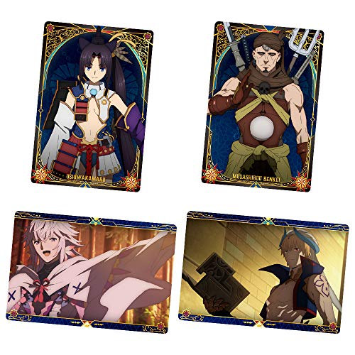 Fate/Grand Order ウエハース2 [BOX]