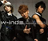 w-inds. 10th Anniversary Best Album-We sing for you-(通常盤)/