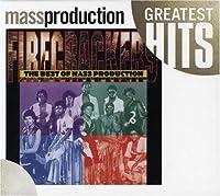 Firecrackers: Best of Mass Production (Ocrd)