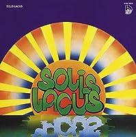 Solis Lacus [12 inch Analog]