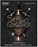The King Commands [並行輸入品]