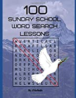 100 Sunday School Word Search Lessons