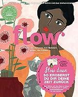 Flow Nummer 45 (7/2019): Eine Zeitschrift ohne Eile, ueber kleines Glueck und das einfache Leben